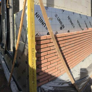 Vrijstaande nieuwbouwwoning te Stiphout