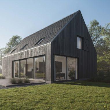Nieuwbouw moderne woning te Sint Oedenrode